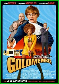Austin Powers 3 [3gp/Mp4/DVDRip Latino HD Mega