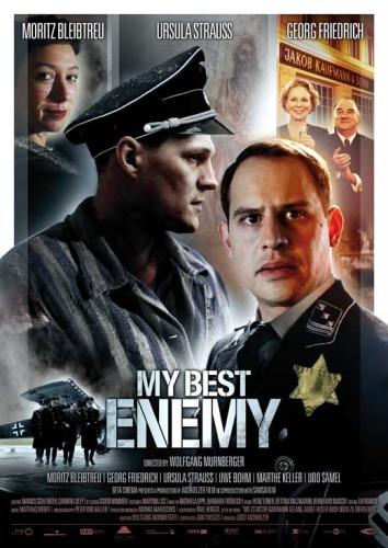 My Best Enemy 2013