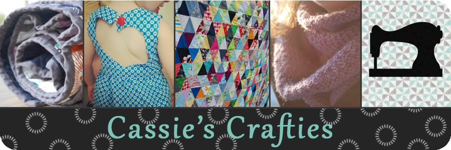 Cassie&#39;s Crafties