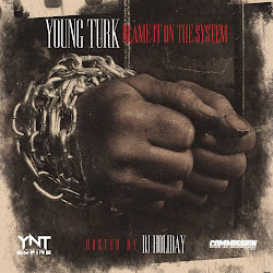 TURK- Blame It On The System