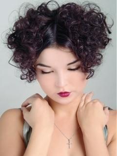 peinados+retro+vintage
