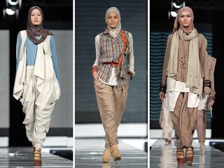 Memilih Baju Pesta Muslimah Untuk Pergi ke Pesta Non Formal