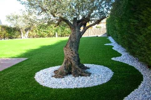 Empresa de jardiner a en benalm dena torrequebrada for Empresas de jardineria