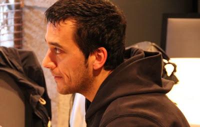 Yayo Daporta. Blog Esteban Capdevila