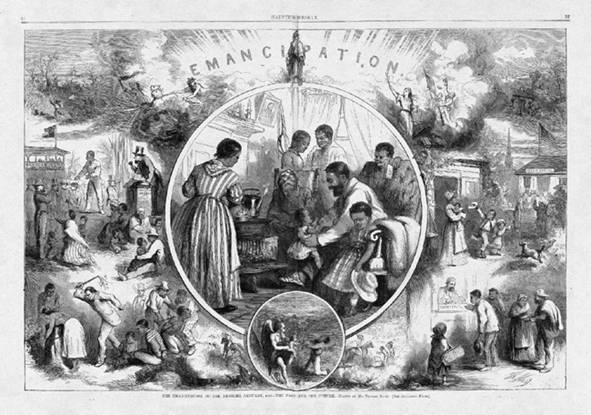1 to what extent did the era of reconstruction create a new south The reconstruction era to what extent did reconstruction bring african americans  picture from the reconstruction era south so  new south section 4: the end.