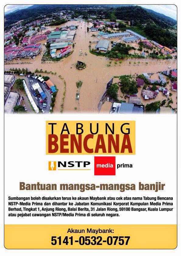 derma banjir 2014