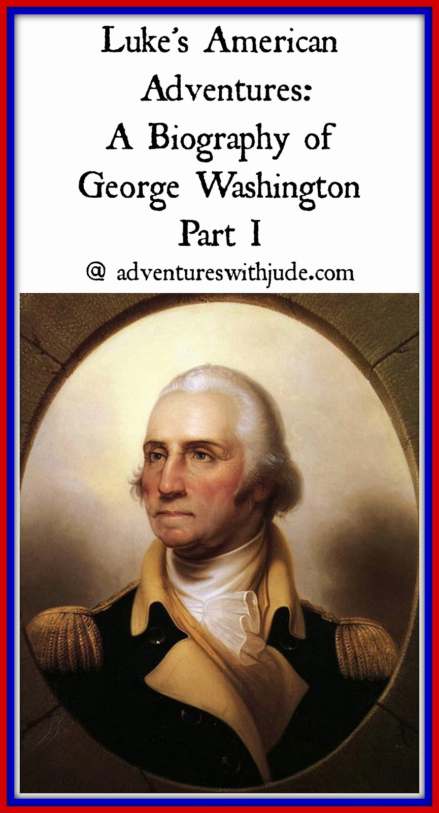 the biography of george washington Original biography of george washington along with a fact file, a page of verified quotations, a selection of his speeches, a timeline of his life and more.