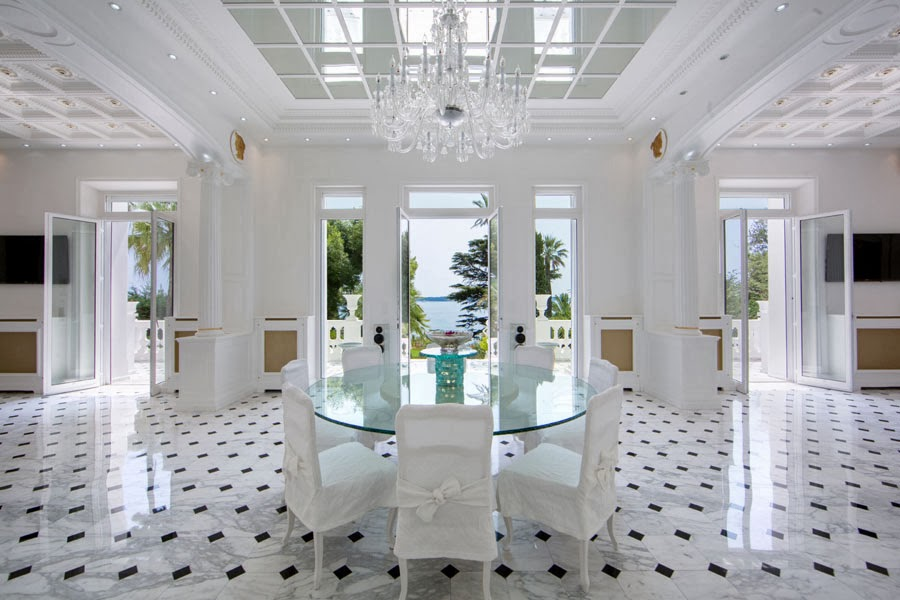 Cote D 39 Azur Villa Rentals Cannes Film Festival 2014 Luxury Villas To Rent