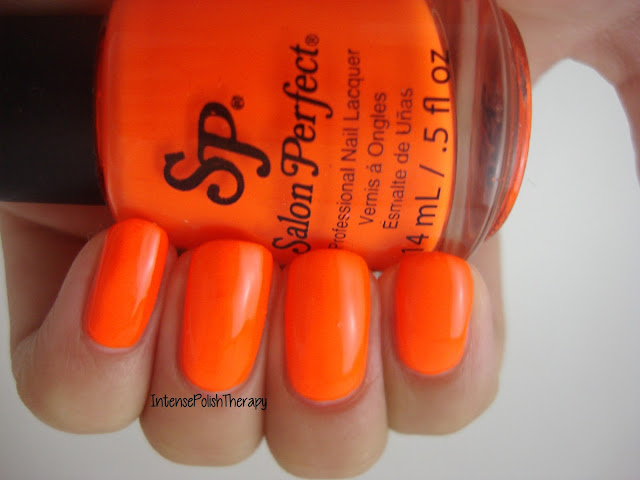 Salon Perfect - Traffic Cone