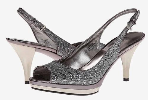 Women Branded Footwear for Eid