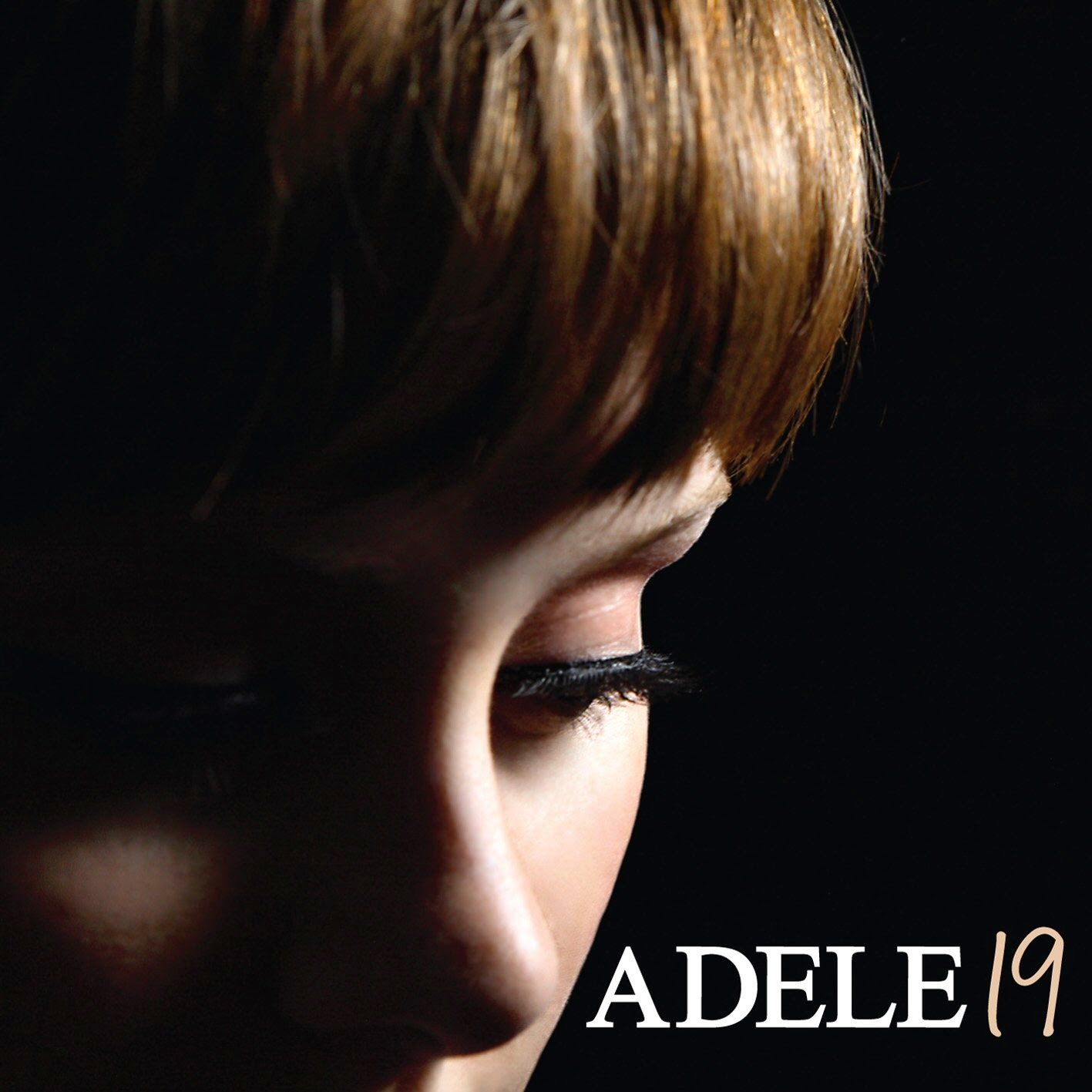 19 album cover adele