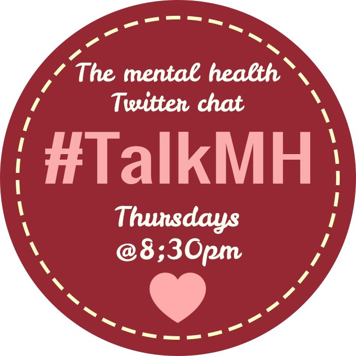 #TalkMH