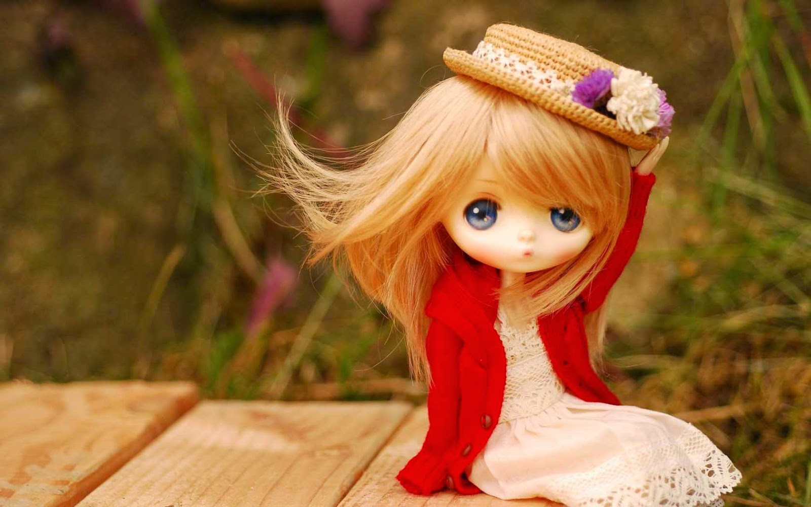 latest barby doll hd wallpapers ~ full hd wallpapers