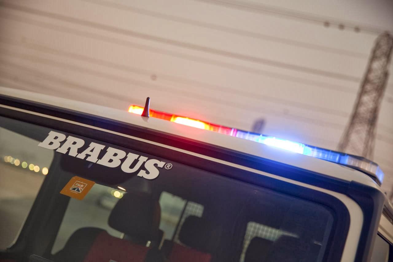 Police Car Light Bars