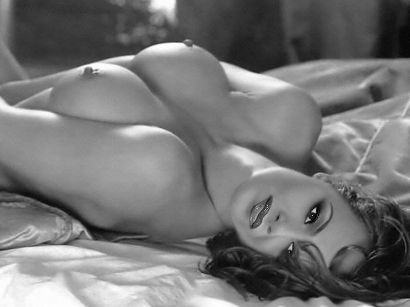 Nicole Scherzingers Pussy