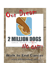 Join us in a new hope for dogs and humans