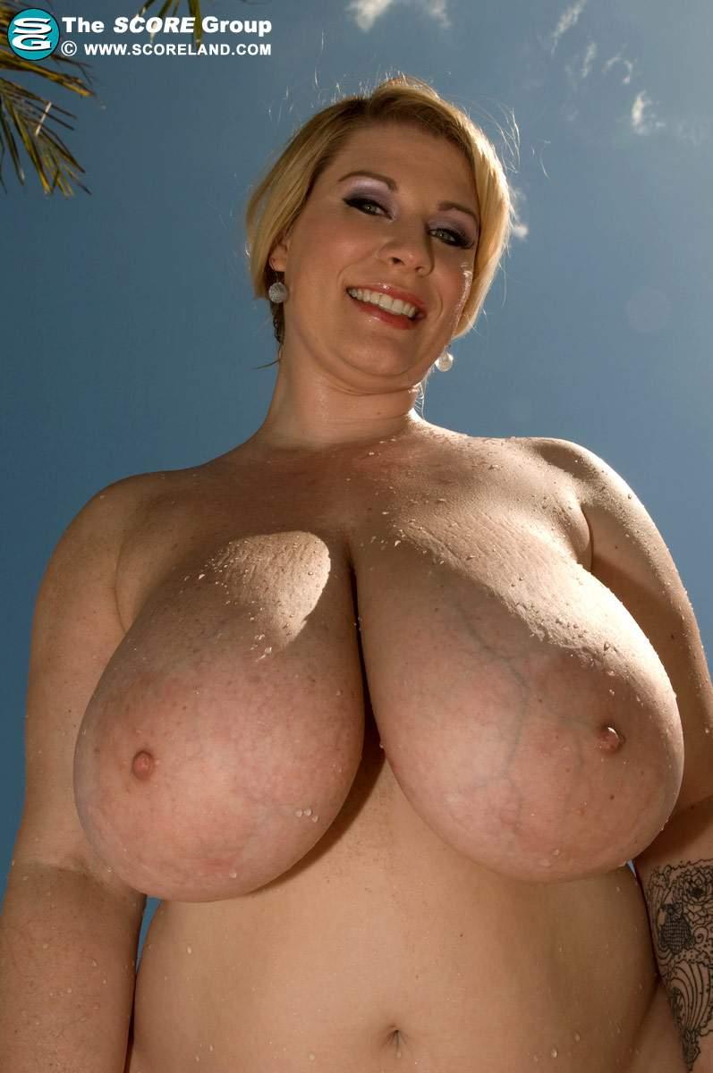 Big Tits Renee Ross