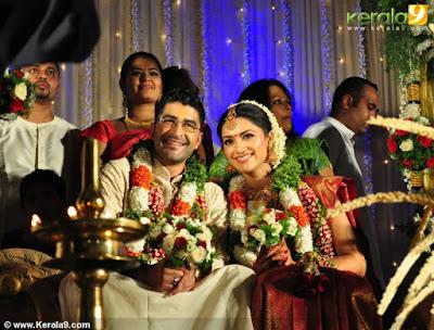 Wedding Photos Gallery on Mamtha Mohandas Wedding Photo Gallery