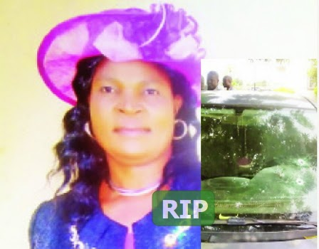 nursing mother killed bauchi