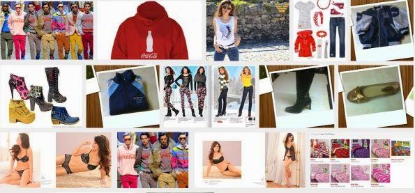 Como ahorrar en ropa y calzado en compras por internet