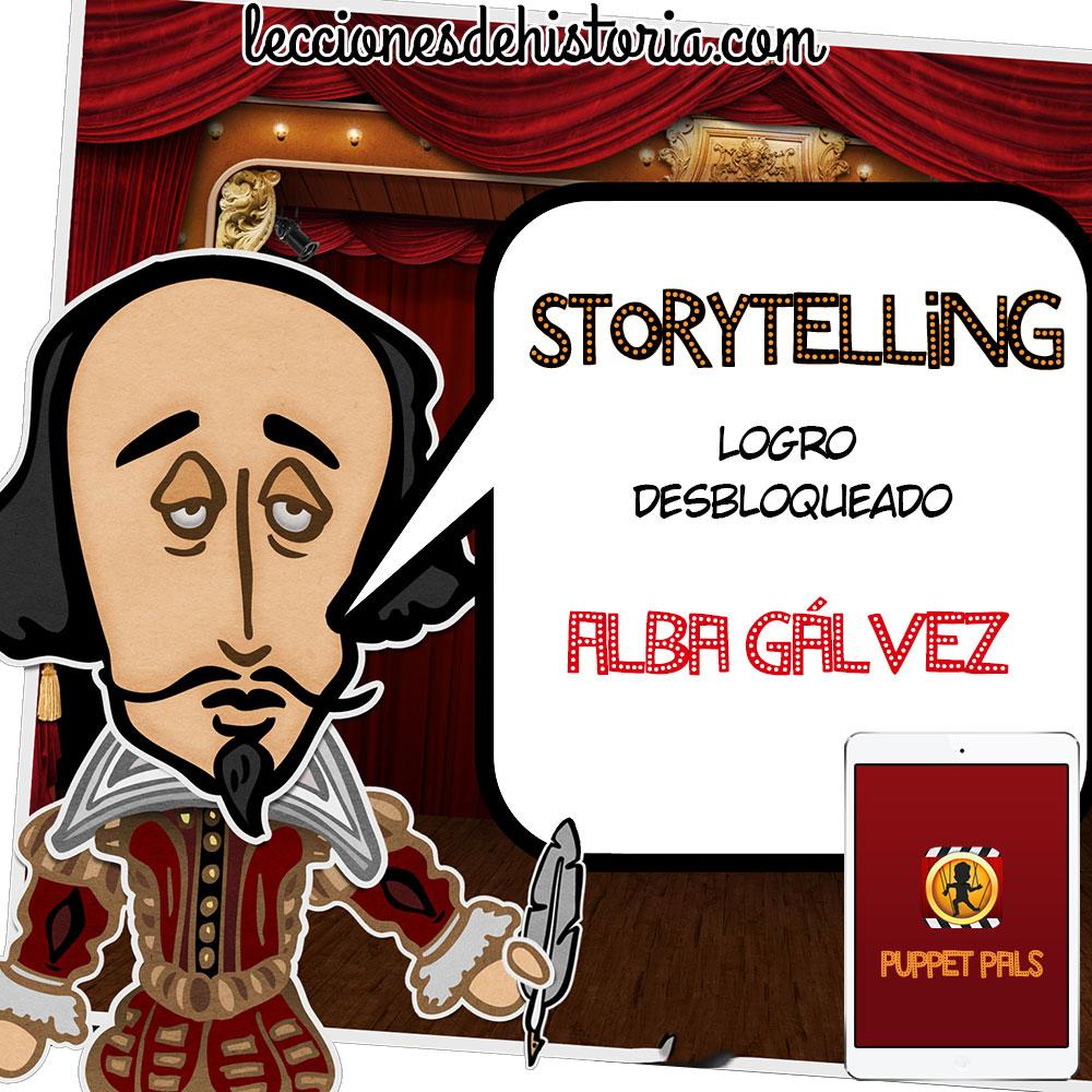 Insignia storytelling