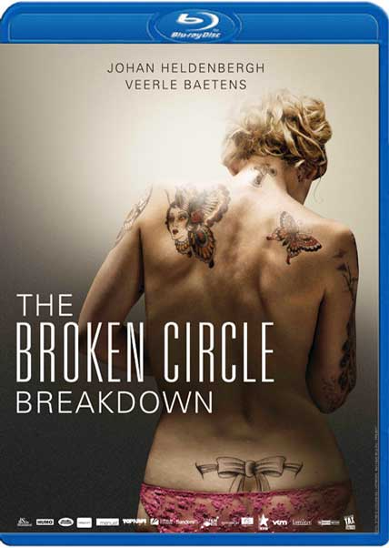 The Broken Circle Breakdown 2012 اون لاين مترجم