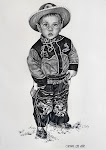 The Little Cowboy