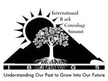 2016 International Black Genealogy Summit
