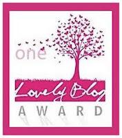 Premio al Blog encantador