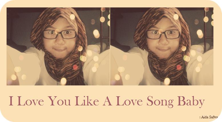 :) My story , Hello I'm Aida .