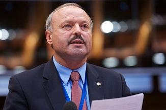 Valeriu Ghilețchi, înregistrat oficial în cursa electorală...