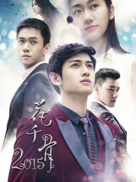Phim Hoa Thiên Cốt Ngoại Truyện - The Journey Of Flower