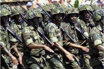 Exército abre 125 vagas em concurso de nível superior