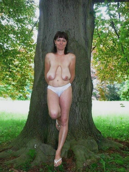 BDSM Titten Bilder