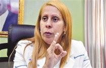 Taina Gautreau trabajará para evitar PLD siga en el poder