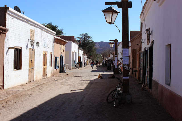 San Pedro do Atacama