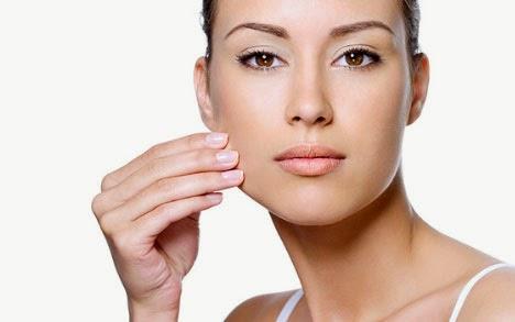 Chữa trị vết nám da bằng phương thuốc thiên nhiên 1