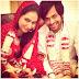 Pakistani Celebrity Naveed Raza Wedding Pictures