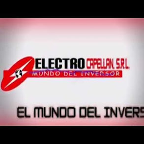 ELECTRO CAPELLAN