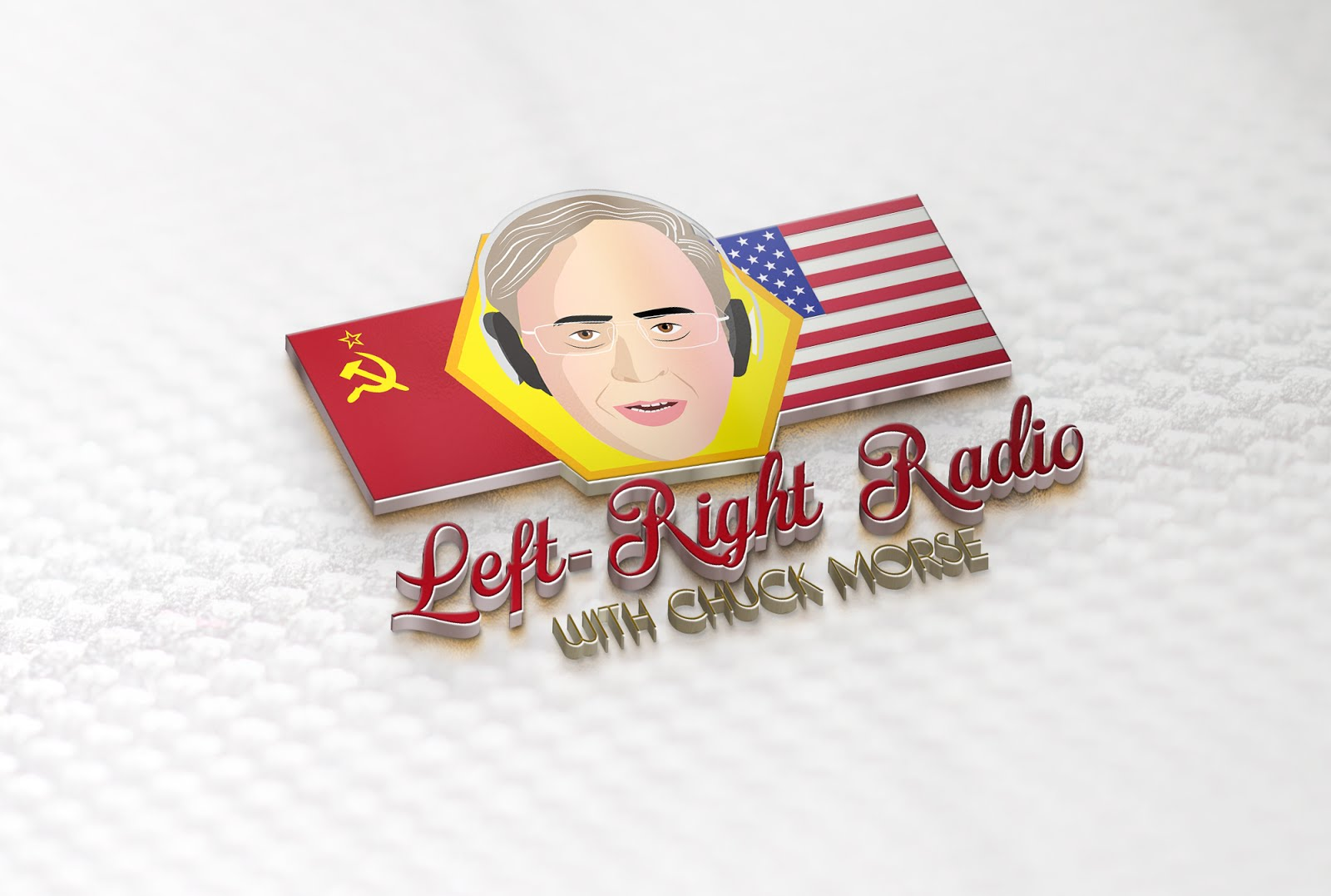 Left-Right Radio with Chuck Morse