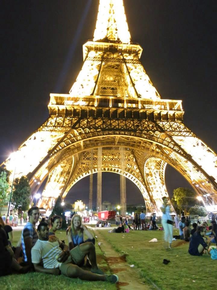 the beauty breakdown study abroad travel abroad paris france experience morgansbbd