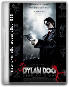 Download Filme Dylan Dog e as Criaturas da Noite   Legendado Grátis e Completo