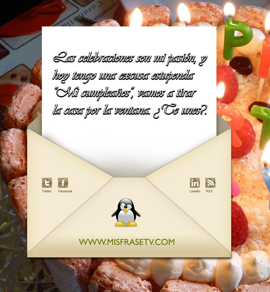 Tarjetas para navidad 2014 y a o nuevo 2015 tarjetas - Tarjetas 50 cumpleanos ...
