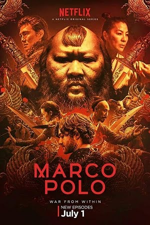 Marco Polo S02 All Episode [Season 2] Complete Download 480p