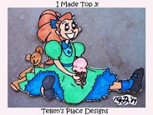 I made Top 3 at TPD, June 2011!