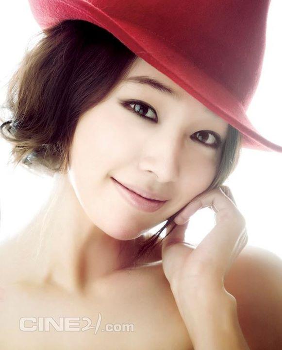 Lee Min Jung 2012
