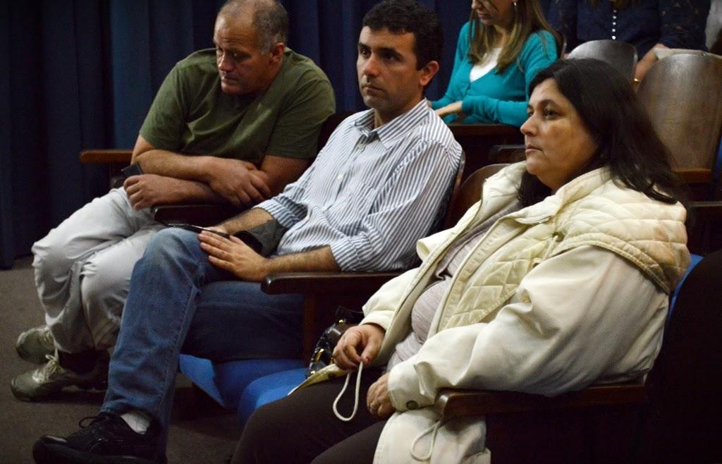 Promotora de Justiça Anaiza Malhardes participa de reunião do Comdema