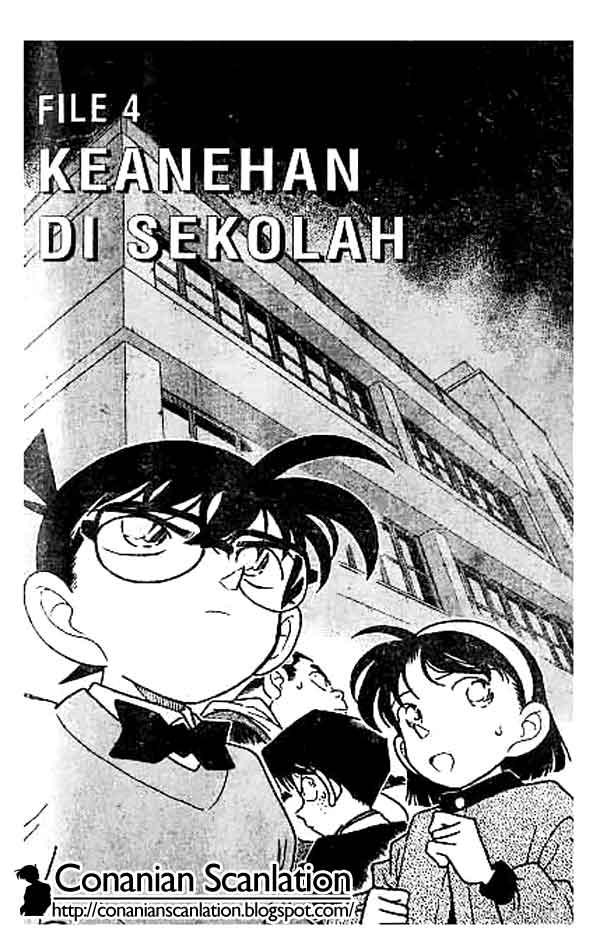 Dilarang COPAS - situs resmi www.mangacanblog.com - Komik detective conan 154 - keanehan di sekolah 155 Indonesia detective conan 154 - keanehan di sekolah Terbaru |Baca Manga Komik Indonesia|Mangacan