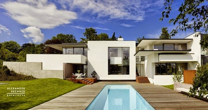 Las mejores 20 casas del ranking 2014 de arquitectura for Arquitectura contemporanea