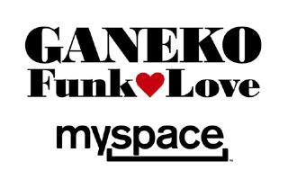 我如古ファンクラブ myspace
